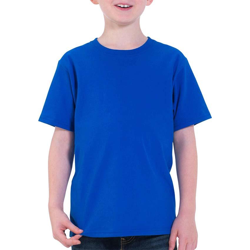 تیشرت بچگانه ساده خام