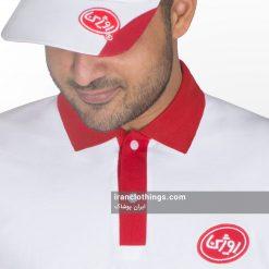 تیشرت و کلاه تبلیغاتی